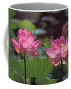 Lotus Pair 24m Coffee Mug