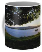 Lough Arrow, Co Sligo, Ireland Lake In Coffee Mug