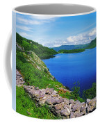 Lough Caragh, Co Kerry, Ireland Coffee Mug