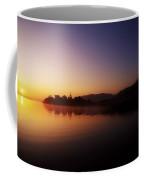Lough Gill, Co Sligo, Ireland Irish Coffee Mug