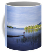 Lough Gill, Co Sligo, Ireland Coffee Mug