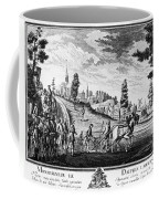 Louis, Dauphin Of France Coffee Mug