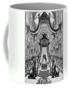 Louis, Duke Of Burgundy Coffee Mug