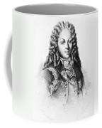 Louis I Of Spain (1707-1724) Coffee Mug