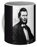 Louis Riel Coffee Mug
