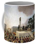 Louis Xvi (1754-1793) Coffee Mug