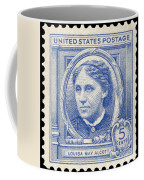 Louisa May Alcott (1832-1888) Coffee Mug