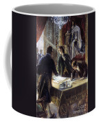 Louisiana Purchase Coffee Mug
