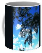 Louisiana Skyscape Coffee Mug
