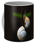 Love Affair Coffee Mug by Stelios Kleanthous