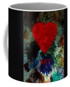 Love Art 3 Coffee Mug