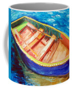 Love Boats Coffee Mug