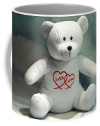 Love Ever Lasting Coffee Mug