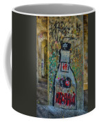 Love Graffiti Coffee Mug