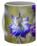 Love In The Mist - Nigella Coffee Mug