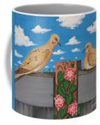 Love Is In Bloom Coffee Mug