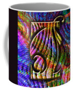 Love Letters I Coffee Mug
