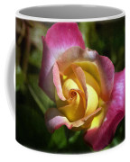 Love N Peace Coffee Mug