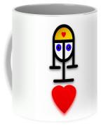 Love U Kid Coffee Mug