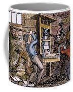 Lovejoys Printing Press Coffee Mug
