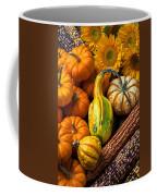 Lovely Autumn Coffee Mug