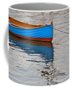 Lovely Boat Coffee Mug