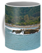 Lovely Labadee Coffee Mug