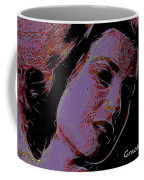 Loves Shinning Through Coffee Mug