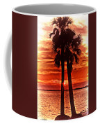 Loving Palms-the Journey Coffee Mug