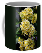 Loving Yellow Coffee Mug