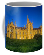 Low Angle View Of A Building, Magee Coffee Mug