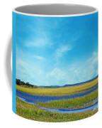Low Country Marsh Coffee Mug