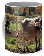 Low Cow Coffee Mug