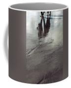 Low Tide Coffee Mug by Joana Kruse
