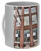Lowe Mill Art Studios Huntsville Alabama Usa Coffee Mug