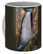Lower Falls II Coffee Mug