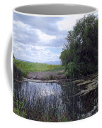 Lower Klamath Wildlife Refuge Coffee Mug