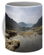 Lower Lake, Glendalough, County Coffee Mug