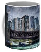 Lsd Lake Shore Drive In Color Coffee Mug