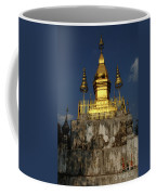 Luang Prabang Temple Coffee Mug