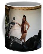 Biker 122 Coffee Mug