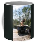 Waterfalls 664 Coffee Mug