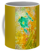 Lucy In The Sky Coffee Mug