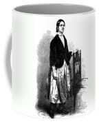 Lucy Stone (1818-1893) Coffee Mug