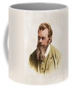Ludwig Boltzmann, Austrian Physicist Coffee Mug