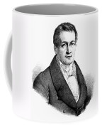 Ludwig Tieck (1773-1853) Coffee Mug