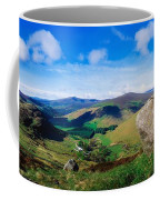 Luggala, Co Wicklow, Ireland Coffee Mug
