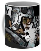 Luke Take 1 Coffee Mug