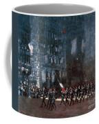 Luks - Blue Devils 1918 Coffee Mug
