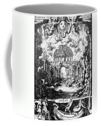 Lully: Armide, 1686 Coffee Mug